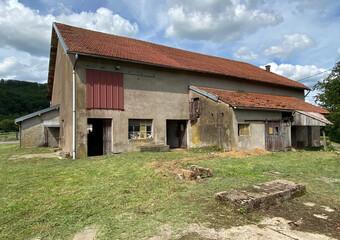 Sale House 7 rooms 128m² Raddon-et-Chapendu (70280) - Photo 1