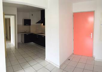 Location Appartement 3 pièces 55m² SAINTE CLOTILDE - photo