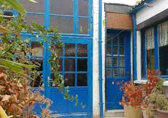 Vente Maison 7 pièces 120m² Hénin-Beaumont (62110) - photo