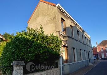 Vente Immeuble 15 pièces 350m² Bully-les-Mines (62160) - Photo 1