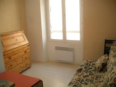 Location Appartement 1 pièce 15m² Grenoble (38000) - photo