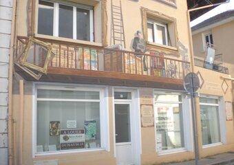 Location Bureaux 1 pièce 35m² Saint-Étienne-de-Saint-Geoirs (38590) - Photo 1