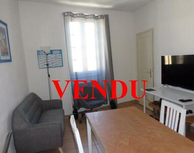 Vente Appartement 2 pièces 29m² Lauris (84360) - photo