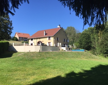 Sale House 6 rooms 250m² VOSGES SAONOISES - photo