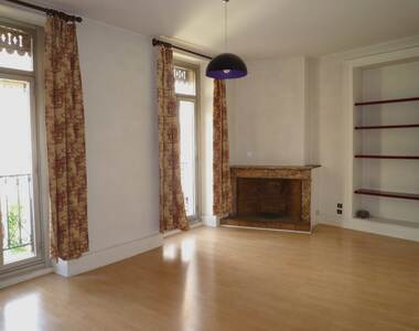 Location Appartement 3 pièces 52m² Grenoble (38000) - photo