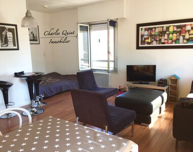Vente Appartement 2 pièces 41m² Le Touquet-Paris-Plage (62520) - photo