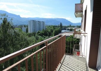 Location Appartement 3 pièces 50m² Saint-Martin-d'Hères (38400) - Photo 1