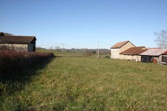 Vente Terrain 1 507m² Poursiugues-Boucoue (64410) - Photo 1