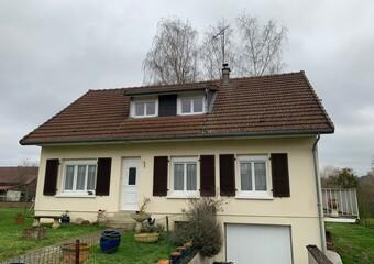 Vente Maison 6 pièces 123m² Coucy-le-Château-Auffrique (02380) - Photo 1