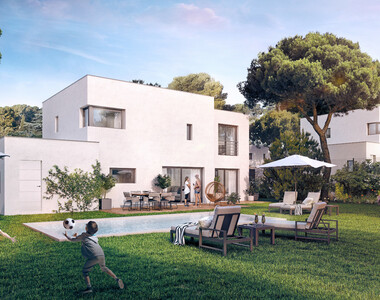 Vente Maison 6 pièces 130m² Marseille 09 (13009) - photo