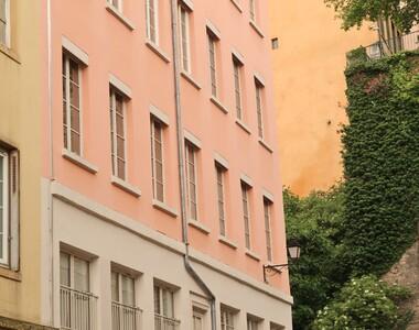 Vente Appartement 3 pièces 50m² Lyon 01 (69001) - photo
