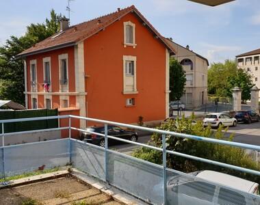 Location Appartement 2 pièces 32m² Valence (26000) - photo