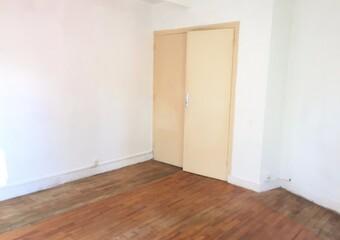 Renting Apartment 1 room 37m² Grenoble (38100) - photo 2