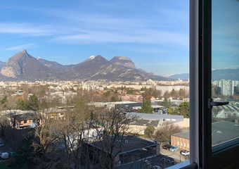 Renting Apartment 2 rooms 49m² Seyssinet-Pariset (38170) - Photo 1