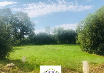 Vente Terrain 1 125m² Saint-Ondras (38490) - Photo 1