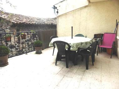 Vente Maison 6 pièces 110m² Le Teil (07400) - photo