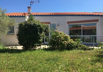Vente Maison 5 pièces 154m² Périgny (17180) - Photo 1