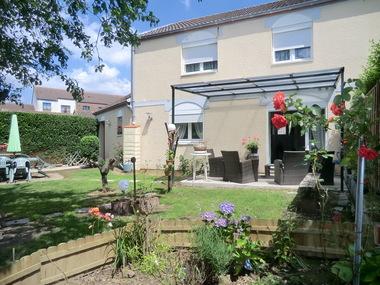 Vente Maison 5 pièces 90m² Liévin (62800) - photo