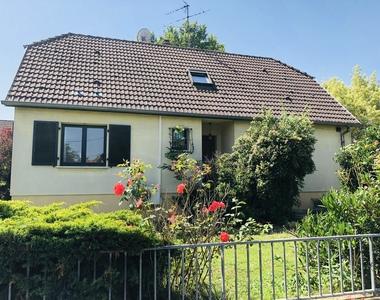 Sale House 5 rooms 116m² Lutterbach (68460) - photo