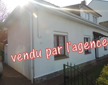 Sale House 7 rooms 130m² Étaples (62630) - photo