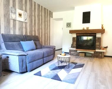 Vente Maison 4 pièces 120m² Villouxel (88350) - photo