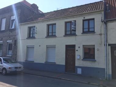 Location Maison 4 pièces 80m² Bourbourg (59630) - photo