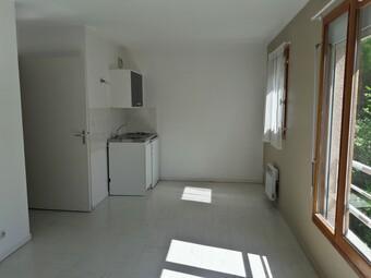 Location Appartement 1 pièce 28m² Grenoble (38000) - photo