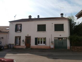 Vente Maison 6 pièces 120m² BREUCHES LES LUXEUIL - photo