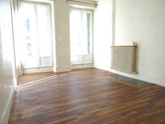 Vente Appartement 2 pièces 66m² Grenoble (38000) - photo