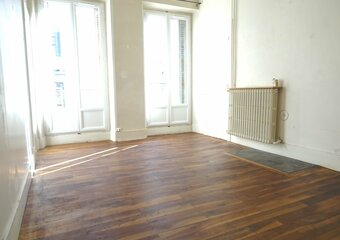 Vente Appartement 2 pièces 66m² Grenoble (38000) - photo