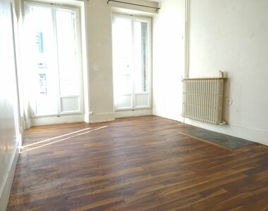 Sale Apartment 2 rooms 66m² Grenoble (38000) - photo