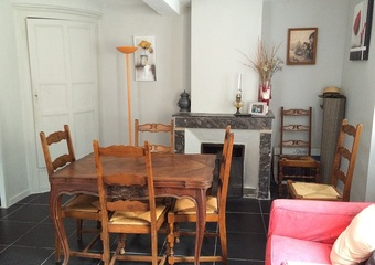 Vente Maison 4 pièces 120m² Bouvante (26190) - photo