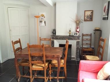 Vente Maison 4 pièces 120m² Bouvante (26190) - photo