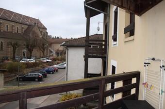 Vente Appartement 2 pièces 50m² Saint-Étienne-de-Saint-Geoirs (38590) - photo