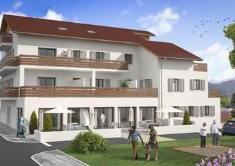 Vente Appartement 4 pièces 101m² Onnion (74490) - photo