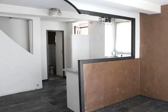 Vente Maison 2 pièces 50m² Izeaux (38140) - photo
