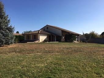 Vente Maison 135m² Saint-Marcel-lès-Valence (26320) - Photo 1