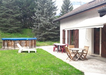 Vente Maison 4 pièces 113m² Montbonnot-Saint-Martin (38330) - Photo 1