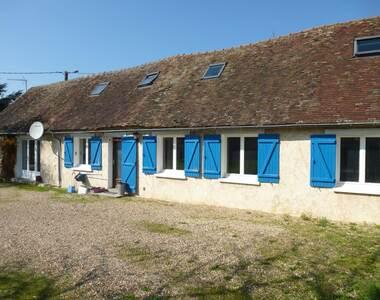 Vente Maison 6 pièces 140m² Boutigny-Prouais (28410) - photo