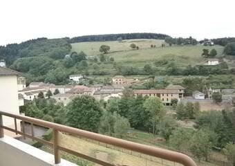 Location Appartement 5 pièces Pont-Trambouze (69240) - photo
