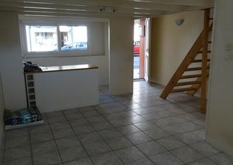 Location Appartement 2 pièces 29m² Le Havre (76600) - photo