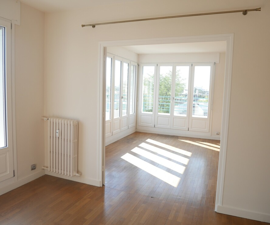 Vente Appartement 5 pièces 110m² Grenoble (38000) - photo