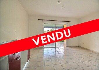 Vente Appartement 2 pièces 42m² Remire-Montjoly (97354) - Photo 1