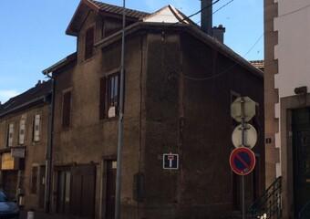 Vente Immeuble 5 pièces 132m² Lure (70200) - photo