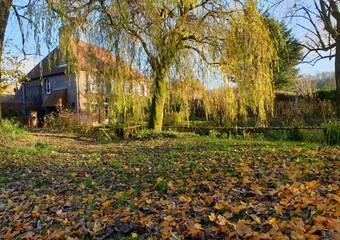 Vente Maison 10 pièces Renty (62560) - photo 2