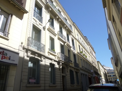 Location Appartement 5 pièces 155m² Saint-Étienne (42000) - Photo 15