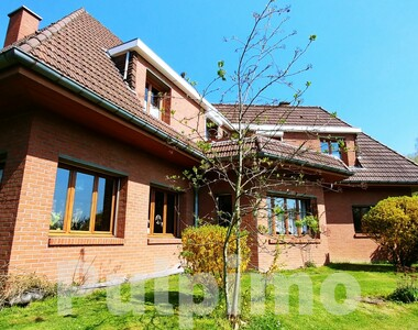Vente Maison 12 pièces 200m² Pont-à-Vendin (62880) - photo