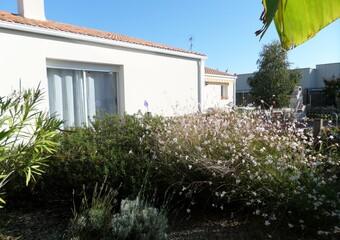 Vente Maison 4 pièces 126m² Olonne-sur-Mer (85340) - Photo 1
