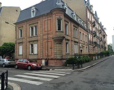 Location Appartement 4 pièces 108m² Mulhouse (68100) - photo