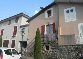Vente Appartement 3 pièces 47m² Moirans (38430) - photo